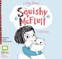 The Squishy McFluff Collection (CD-Audio)
