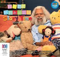 Play School Story Time: Volume 2 (CD-Audio)