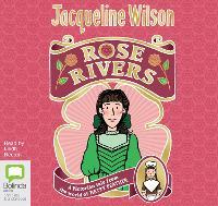 Rose Rivers (CD-Audio)