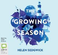 The Growing Season (CD-Audio)