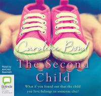 The Second Child (CD-Audio)