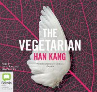 The Vegetarian (CD-Audio)