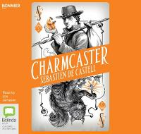 Charmcaster - Spellslinger 3 (CD-Audio)