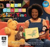 Play School Story Time: Volume 3 (CD-Audio)