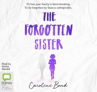 The Forgotten Sister (CD-Audio)