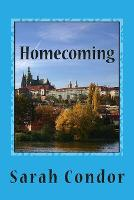 Homecoming - Escape 4 (Paperback)