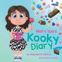Mary Sue's Kooky Diary (Paperback)