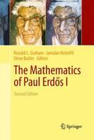 The Mathematics of Paul Erdos I (Paperback)