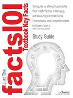 Studyguide for Making Sustainability Work