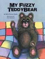 My Fuzzy Teddybear (Paperback)