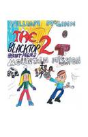 The Blacktop Brothers 2: Mountain Mission (Paperback)