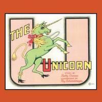Una the Unicorn (Paperback)