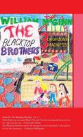 The Blacktop Brothers 3: Dropzone Madness (Hardback)