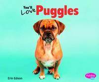 You'll Love Puggles - Designer Dogs (Paperback)