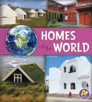 Homes of the World - Go Go Global (Paperback)