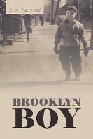 Brooklyn Boy (Paperback)