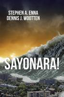 Sayonara! (Paperback)
