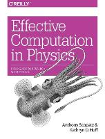 Effective Computation in Physics (Paperback)