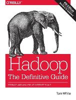 Hadoop - The Definitive Guide 4e (Paperback)