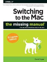 Switching to the Mac (Paperback)