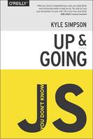 You Don't Know JS - Up & Going (Paperback)
