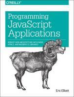 Programming JavaScript Applications (Paperback)