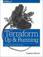 Terraform - Up and Running