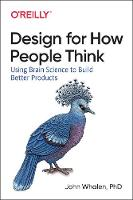 Design for How People Think (Paperback)