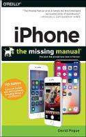 iPhone - The Missing Manual 11e (Paperback)