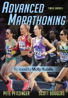 Advanced Marathoning (Paperback)