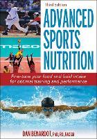 Advanced Sports Nutrition (Paperback)