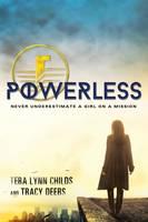 Powerless - Hero Agenda (Paperback)