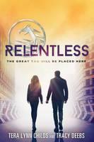 Relentless - The Hero Agenda (Hardback)