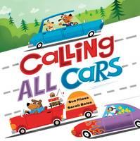 Calling All Cars (Hardback)