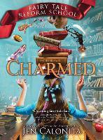 Charmed - Fairy Tale Reform School 2 (Paperback)