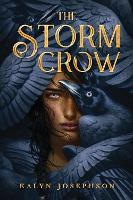 The Storm Crow - Storm Crow (Hardback)