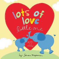 Lots of Love Little One - Welcome Little One Baby Gift Collection (Hardback)