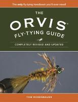 The Orvis Fly-Tying Guide (Paperback)