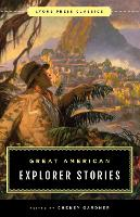 Great American Explorer Stories