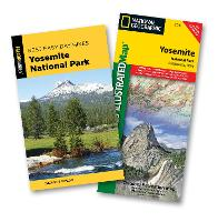 Best Easy Day Hiking Guide and Trail Map Bundle: Yosemite National Park - Best Easy Day Hikes Series
