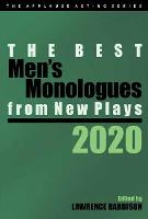 The Best Men's Monologues from New Plays, 2020 (Paperback)