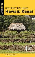 Best Easy Day Hikes Hawaii: Kauai - Best Easy Day Hikes Series (Paperback)
