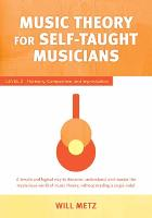 Music Theory for Self-Taught Musicians