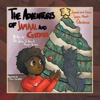 The Adventures of Jamaal and Gizmo (Paperback)