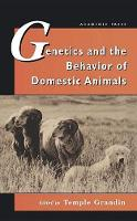 Genetics and the Behavior of Domestic Animals (Paperback)