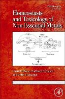 Fish Physiology: Homeostasis and Toxicology of Non-Essential Metals - Fish Physiology (Paperback)