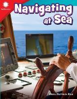 Navigating at Sea (Paperback)