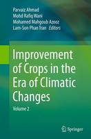 Improvement of Crops in the Era of Climatic Changes: Volume 2 (Paperback)