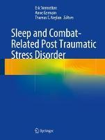 Sleep and Combat-Related Post Traumatic Stress Disorder (Hardback)