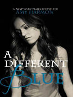 A Different Blue (CD-Audio)